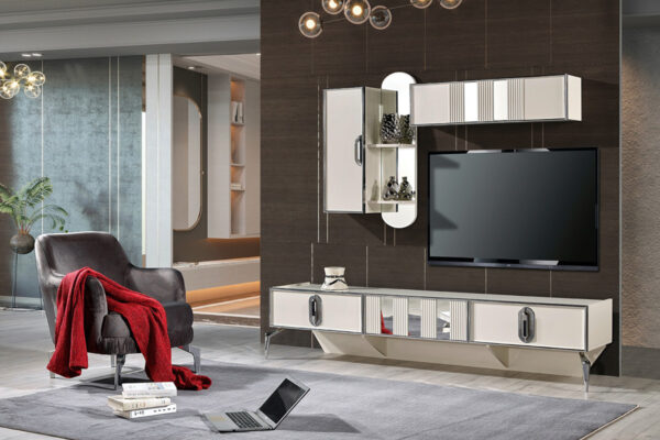Gloss Tv Ünitesi