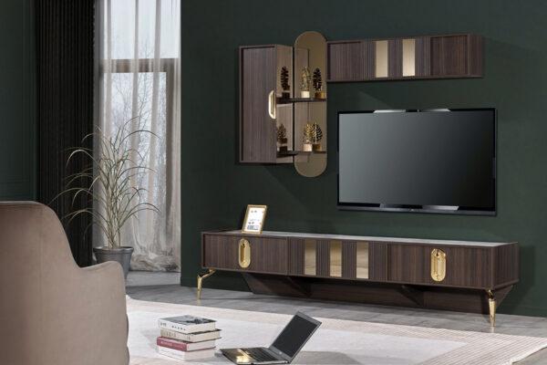 Hermes Tv Ünitesi