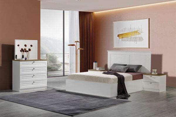 Sempati Yatak Odası